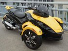 BRP Cam-Am BRP Can Am Roadster Spyder SE5